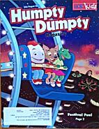 Humpty Dumpty Magazine - July / August 2011