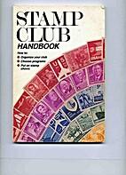 Stamp club handbook by Elaine Durnin…