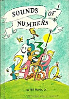 Sounds of Numbers by Bill Martin, Jr.