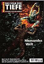 Niemandes Welt by Dario Vandis