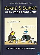 Fokke & Sukke gaan voor rendement by Reid