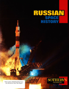 Russian Space History by Sotheby's
