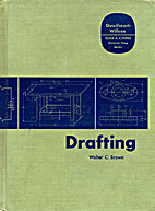 Drafting (Basic industrial arts)