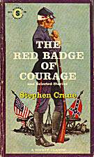 The Red Badge of Courage (Longman Annotated…