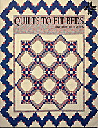 Quilts to fit beds by Trudie Hughes
