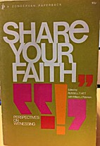 Share your faith : perspectives on…