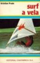 SURF A VELA by KRISTIAN PRADE