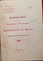 Contribuição para a História Natural dos…