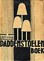 Paddenstoelenboek deel een by Cath. Cool