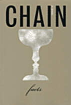 Chain: No. 12, Summer 2005 (final issue) by…