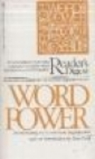 Word Power by Editors of Reader's…