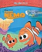 Disney Pixar Finding Nemo by Mathew Ferguson
