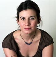Author photo. Kathryn Joyce