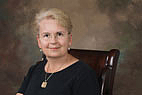 Author photo. Linda Poortenga, Poortenga Studios