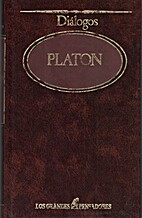 Diálogos by Platón