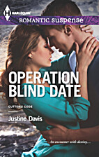 Operation Blind Date by Justine Davis