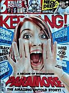 Kerrang 1578