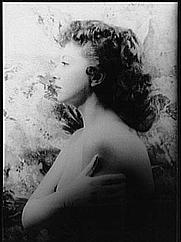 Author photo. Library of Congress, Carl van Vechten Collection, Reproduction Number LC-USZ62-103689 DLC