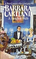 A Tangled Web by Barbara Cartland
