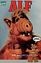 Stan Lee Presents ALF [comics #1-3] by…