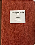 The Newville Family History by Jack R…