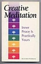 Creative Meditation: Inner Peace is…