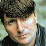 Author photo. Simon Armitage Photo: Richard Moran
