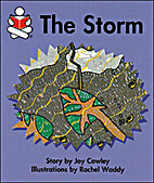 The storm (The story box) by Joy Cowley