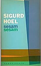Sesam, sesam by Sigurd Hoel