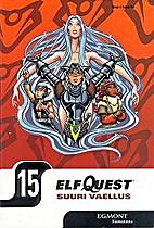 Elfquest 15 : Suuri vaellus osa 12 : Matkan…