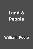 Land & People by William Poole
