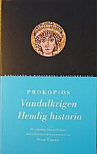 Vandalkrigen ; Hemlig historia by…