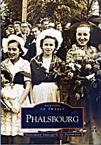 Phalsbourg by Paul Kittel