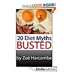 20 Diet Myths - Busted. A Manifesto to…