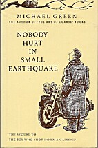 Nobody Hurt in Small Earthquake: Sequel to…