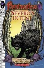 Severo's Intent by Fiona McIntosh