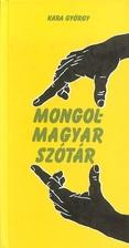 Mongol - magyar…