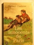 Les innocents de paris by Gilbert Cesbron