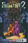 Figment 2 004 - Disney Kingdoms - Zub / Bachs / Beaulieu