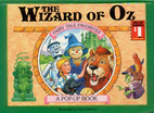 The Wizard of Oz Fairy Tale Favorites A…