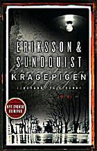 Kragepigen by Jerker Eriksson