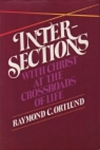 Intersections: With Christ at the crossroads…