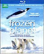 Frozen Planet: [2011 TV series] by David…