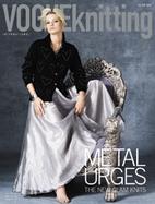 Vogue Knitting International, Holiday 2004…