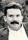 Author photo. Dudley J. Delffs