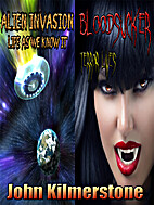 Aliens & Vampires - Two Short Stories by…
