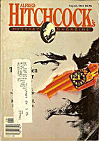 Alfred Hitchcock Mystery Magazine, August…
