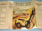 The Motor Girls at Lookout Beach by Margaret…