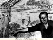 Author photo. Mario Moretti (1912-2002)