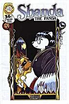 Shanda the Panda 36 by Mike Curtis